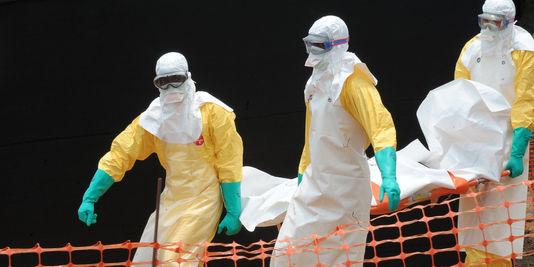 Ebola : comment l'épidémie s'étend